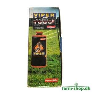 Viper 12V Batteri Spændingsgiver (1,3 J)