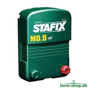 Stafix 230V strømgiver til stødhegn (0,5J)