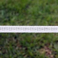 Hvid Polytape B 12mm (200m)