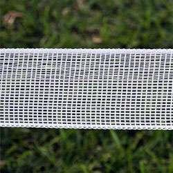 Hvid Polytape bredde 40mm (200m)