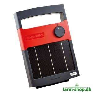 Speedrite S150 Solcelle Strømgiver m/ Batteri (0,2 J)