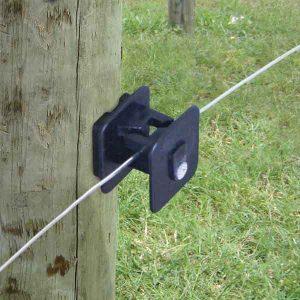 Isolator til påsømning (25 stk)